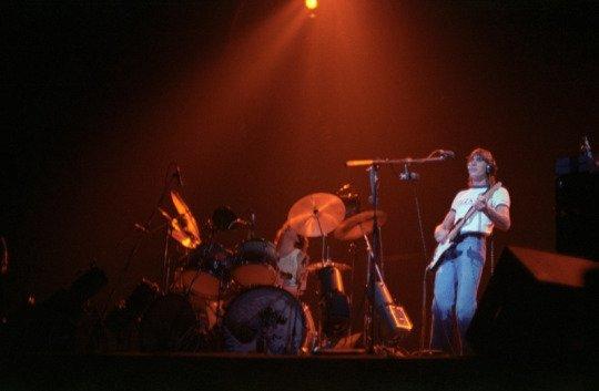 Pink Floyd  Madison Square Garden, New York, 1977