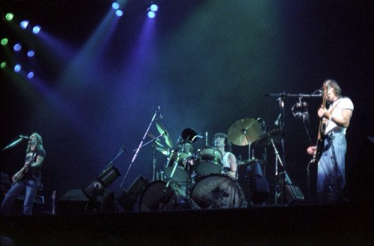 Pink Floyd  Madison Square Garden, New York, 1977