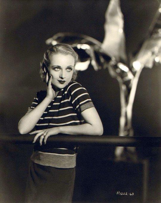 Carole Lombard,1931