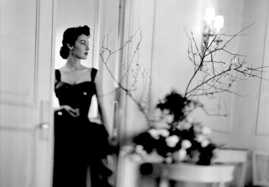 Ava Gardner par Arnold Newman, 1949