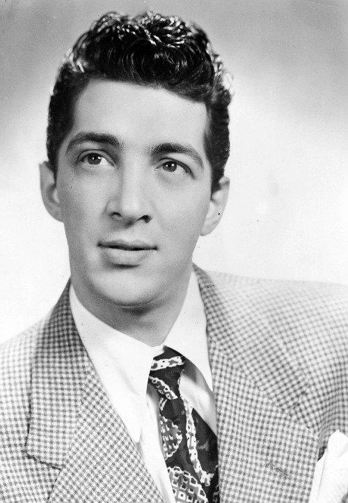 Dean Martin, 1940