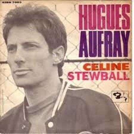 Hugues Aufray - Céline (1966)