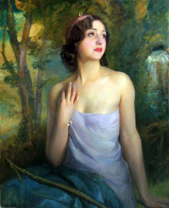 Victor Moya Calvo (1890-1972)