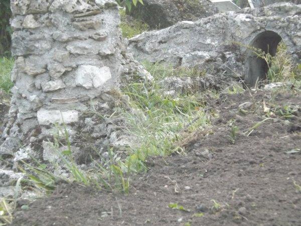 Les travaux ont commencé sur le site pour un village