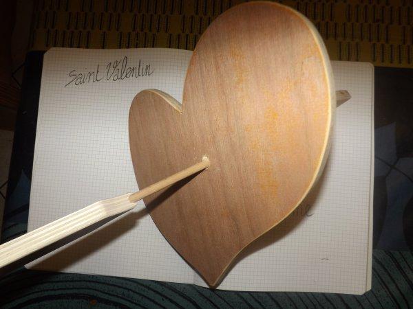 Saint Valentin  MiniBois