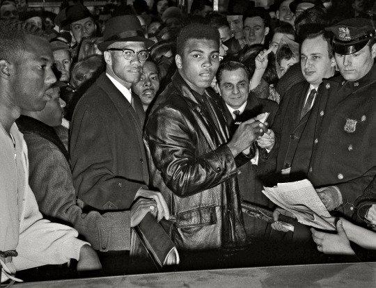 Muhammad Ali, Mohamed Ali ou Mohammed Ali