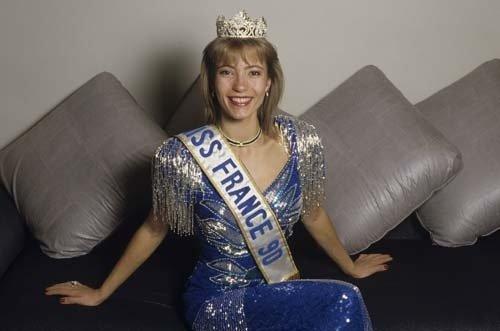 Décès de Gaëlle Voiry, Miss France 1990