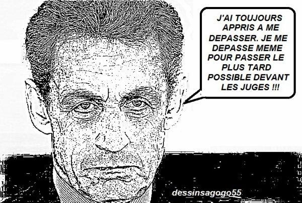 La Cour de cassation confirme le renvoi de Nicolas Sarkozy devant le tribunal