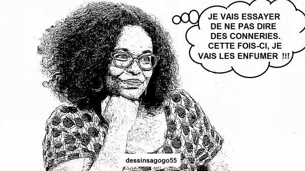 """Incendie à Rouen : """"Les analyses, nous ne les avons pas trafiquées"""", assure Sibeth Ndiaye"""