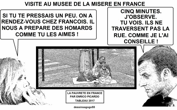 Emmanuel Macron : ce petit rappel à l'ordre de Brigitte qui n'est pas passé inaperçu