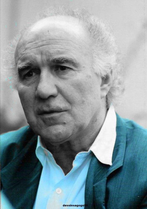 Mort de Michel Piccoli