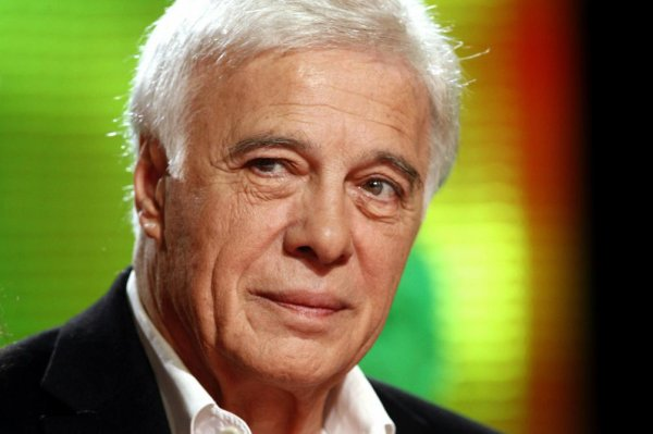 L'humoriste et comédien Guy Bedos est mort