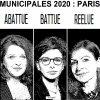 Municipales 2020 : Paris