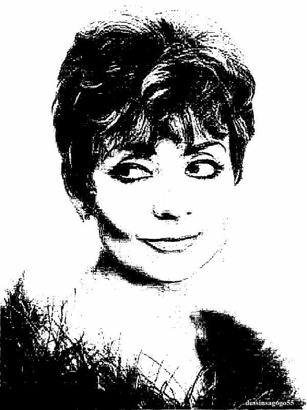 Annie Cordy est décédée chez elle à Vallauris