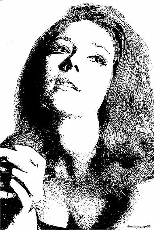 Mort de Diana Rigg