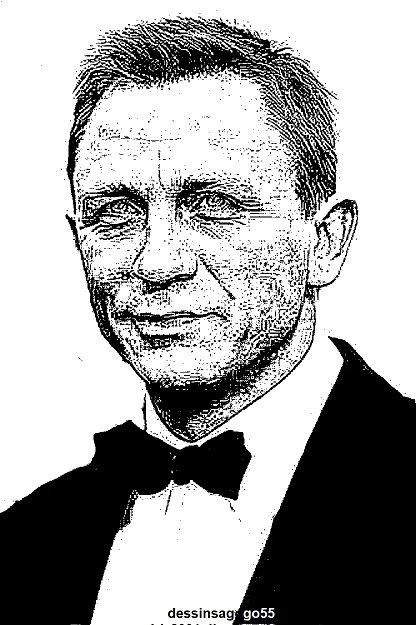Daniel Craig : Vie privée