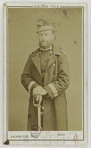 Manifestation du 8 octobre 1870