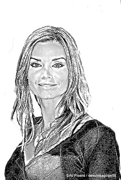 Ingrid Chauvin : dessinsagogo55
