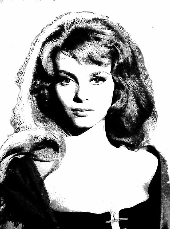 Michèle Mercier : dessinsagogo55