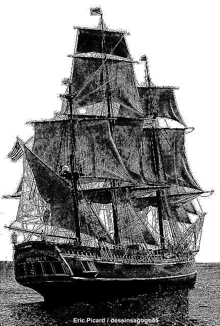 Bounty (navire de 1960)