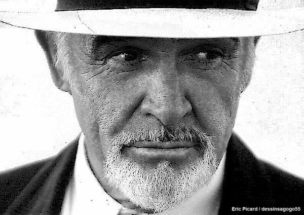 Sean Connery, premier interprète de James Bond au cinéma, est mort à l'âge de 90 ans