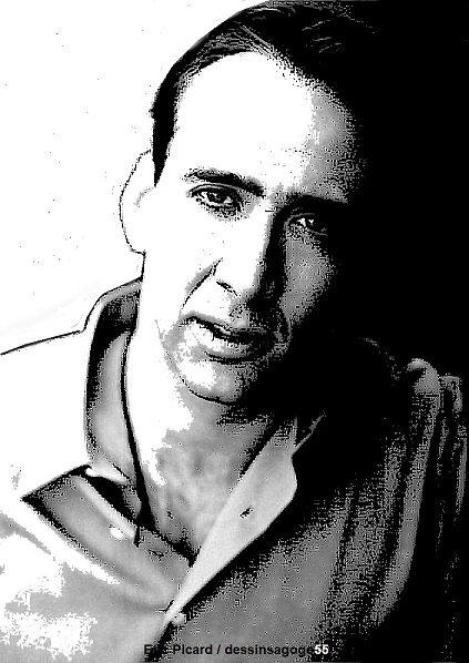 Nicolas Cage : Vie privée