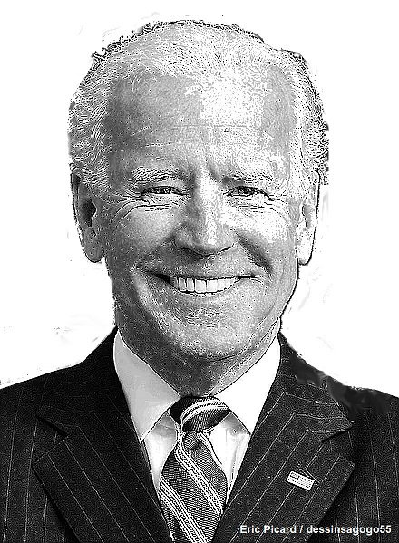 Joe Biden a passé la barre des 270