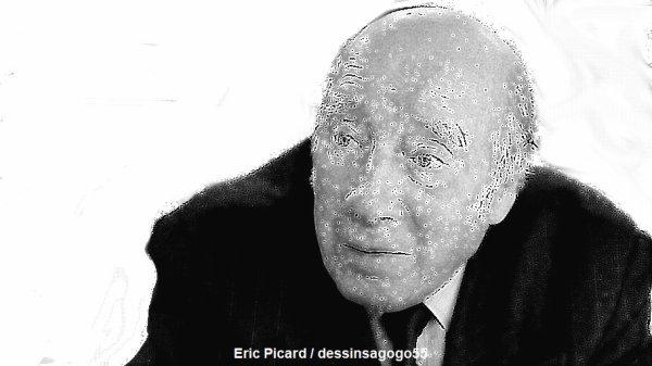 L'acteur Michel Robin, figure de la Comédie Française, est mort à l'âge de 90 ans des suites du Covid-19