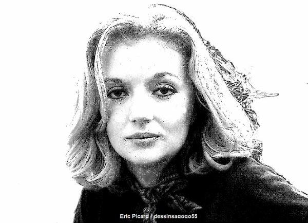 L'actrice Caroline Cellier est morte