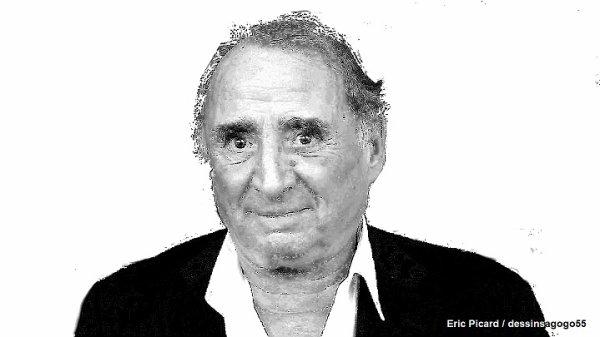 Claude Brasseur est mort