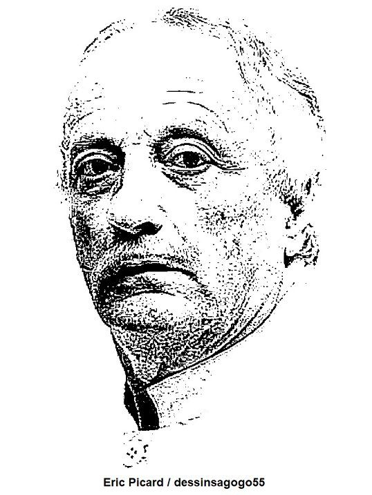 Mort de l'acteur Etienne Draber