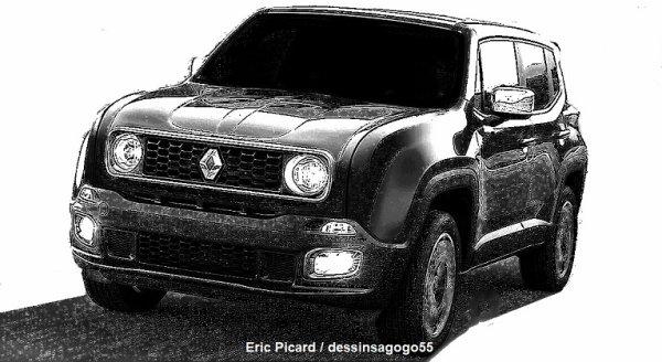 Renault 4L et R5 : bientôt de retour en électrique