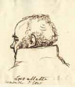 Antoine Marie Chamans de Lavalette