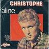Christophe : Aline