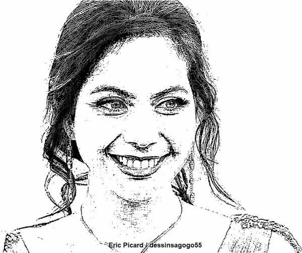 Vaimalama Chaves : dessinsagogo55