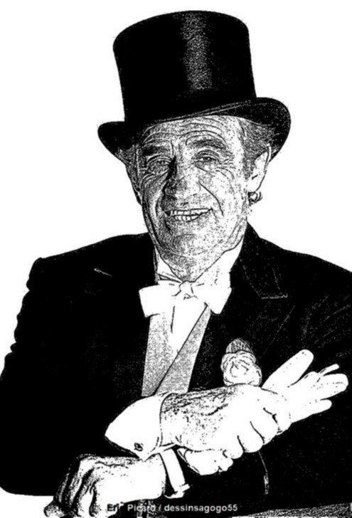 Jean-Paul Belmondo, monstre sacré du cinéma français, est mort à l'âge de 88 ans