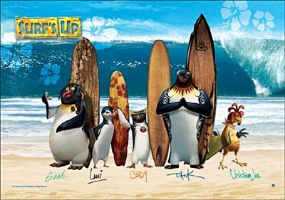 Surfs Up Rock Life In Morocco Dream
