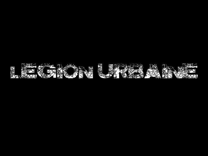 lègion urbaine_le collectif