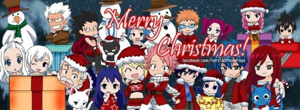 Joyeux Noël les gens *w*