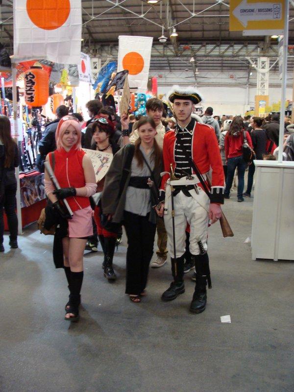 Japan Expo Marseille **