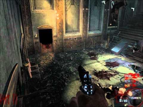 Call of Duty: Black ops : Kino Der Toten (Théâtre de la mort)