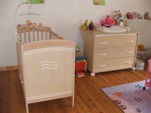 La futur chambre de ma fille