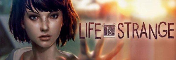 Life is strange!