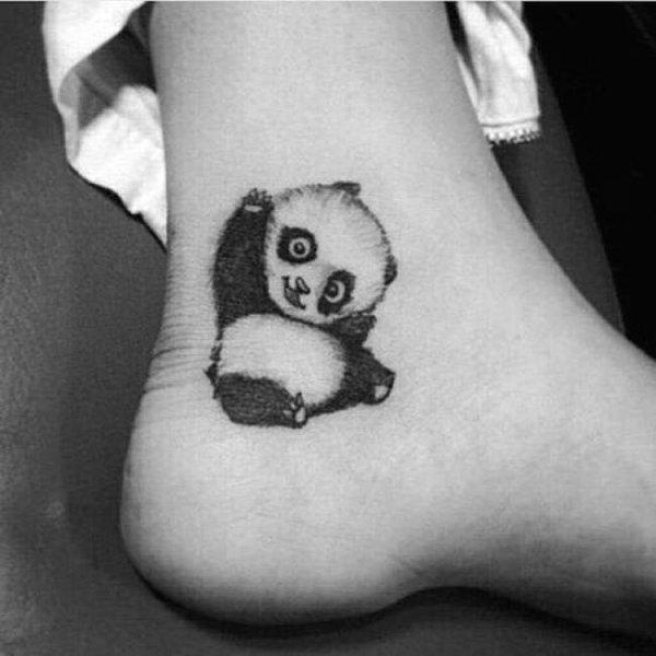 Mon tatouage vous en penser quoi