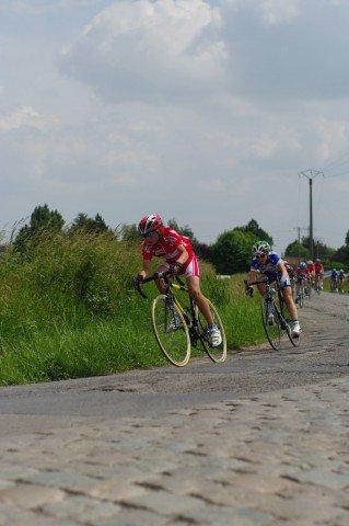 demain Mini Paris Roubaix