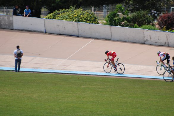Mini Paris Roubaix 2011