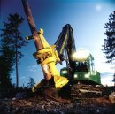Photo de machineforestier