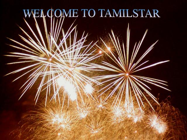 WELCOME TO NEW TAMILSTAR-PRODUCTION