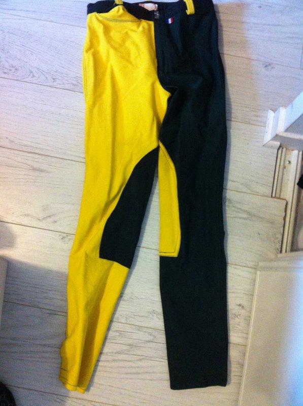 Pantalon safi