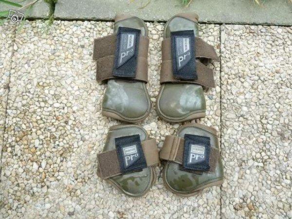 Protection norton pro kaki